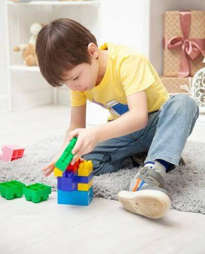 educational toys for 6 year olds- hands on learning