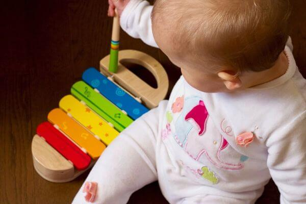 creative toys for toddlers-musical instruments for toddlers