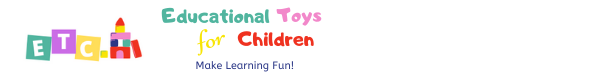 Educational Toys for Children (4)