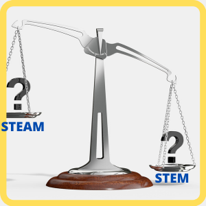 Green Kid Crafts Review- STEAM vs STEM