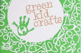 Green Kid Crafts Review- box picture