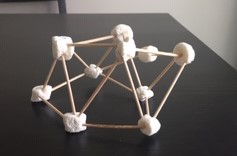 31 Remarkably Creative Activities for Kids- marshmallows and toothpicks
