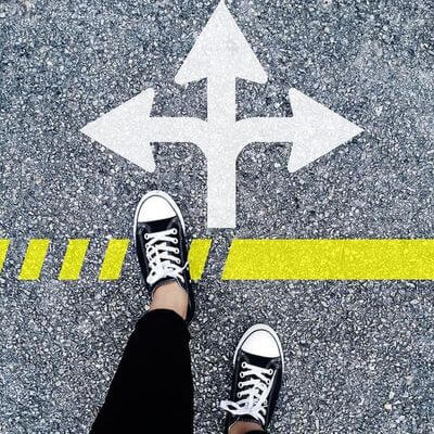 what is making choices going to do to empower your kids- taking steps
