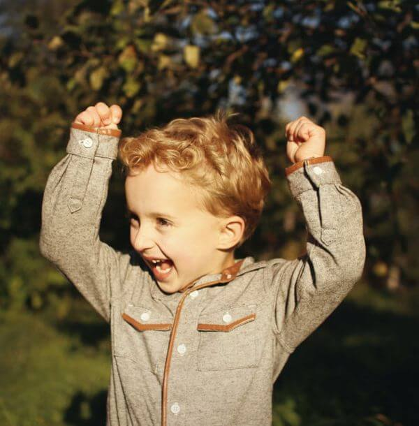 what is making choices going to do to empower your kids- power