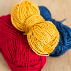 fun family holiday activities- yarn