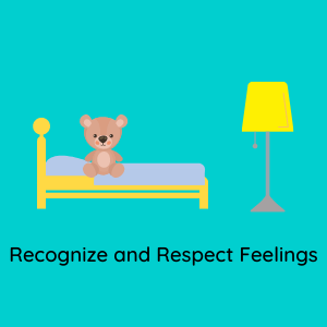 how to develop communication skills in toddlers- feelings