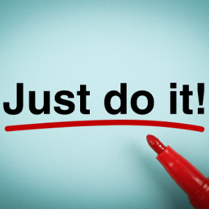 7 tips to a blog- just do it