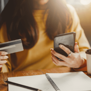 how to save money- tips to try today- credit card and phone