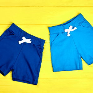 Teaching colors to toddlers- clothes